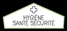 Hygiène santé sécurité